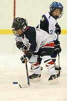 Badger State Winter Games '08 - Mites Hockey - Middleton vs Janesville