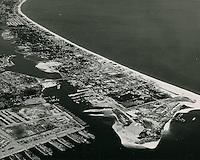 1964 March 17..Redevelopment.East Ocean View..View looking West..VU Photos.NEG#  316.NRHA# 2011A..
