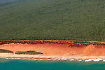 James Price Point is located 52.95kms North of Broome, 78.89kms SouthWest of Beagle Bay and 160.21kms West of Derby, in the state of Western Australia.