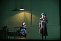 London, UK. 03.06.2015. English National Opera in dress rehearsal for THE QUEEN OF SPADES, by Pyotr Ilyich Tchaikovsky, directed by David Alden, at the London Coliseum. Photograph © Jane Hobson.
