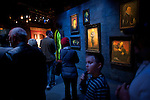 Harry Potter Exhibit