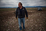 Former Montana Governor Brian Schweitzer on one of his ranches near Ovando, Montana, May 7, 2014.<br /> CREDIT: Max Whittaker/Prime for The Wall Street Journal<br /> BRIAN