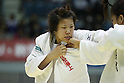 Tomoe Ueno, NOVEMBER 12, 2011 - Judo : Kodokan Cup 2011 Women's -70kg at Chiba Port Arena, Chiba, Japan. (Photo by YUTAKA/AFLO SPORT) [1040]