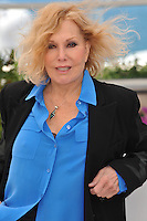 Cannes 2013 - Kim Novak Photocall