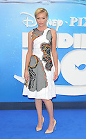 Portia de Rossi at the &quot;Finding Dory&quot; UK film premiere, Odeon Leicester Square cinema, Leicester Square, London, England, UK, on Sunday 10 July 2016.<br /> CAP/CAN<br /> &copy;CAN/Capital Pictures ***USA and South America Only**