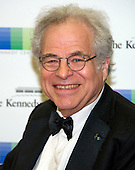 Itzhak Perlman arrives for the formal Artist's Dinner honoring the recipients of the 39th Annual Kennedy Center Honors hosted by United States Secretary of State John F. Kerry at the U.S. Department of State in Washington, D.C. on Saturday, December 3, 2016. The 2016 honorees are: Argentine pianist Martha Argerich; rock band the Eagles; screen and stage actor Al Pacino; gospel and blues singer Mavis Staples; and musician James Taylor.<br /> Credit: Ron Sachs / Pool via CNP