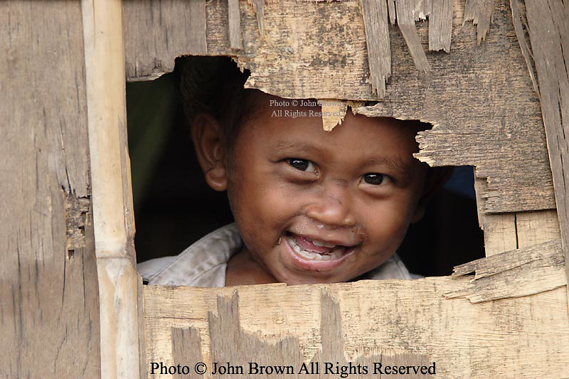 Poverty And Sustainability In SE Asia