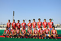 Men's Japan National Team Group (JPN), .MAY 6, 2012 - Hockey : .2012 London Olympic Games Qualification World Hockey Olympic Qualifying Tournaments, match between .Japan Men's 1-2 South Africa Men's .at Gifu prefectural Green Stadium, Gifu, Japan. (Photo by Akihiro Sugimoto/AFLO SPORT) [1080]