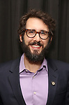 Josh Groban attends The Actors Fund Annual Gala at the Marriott Marquis on 5/8//2017 in New York City.