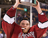 170213-PARTIAL-Beanpot-Boston University Terriers v Harvard University Crimson MIH
