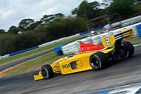 2012 Indy Lights Pre-Season Testing