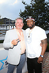 "Annual Bridgehampton Benefit With Curtis ""50 Cent Jackson""  benefiting the Starkey Hearing Foundation, The Needlers Foundation & the Long Island Council on Alcoholism & Drug Dependence (LICADD) Held at the Campbell Stables, West Pond Drive, Bridgehampton"