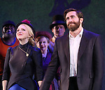 'Sunday in the Park with George' - Curtain Call