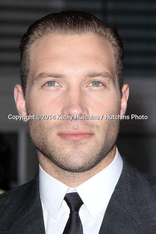 """LOS ANGELES - MAR 18:  Jai Courtney at the """"Divergent"""" Los Angeles Premiere at Bruin Theater on March 18, 2014 in Westwood, CA"""