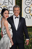 Golden Globe Awards 2017 Arrivals
