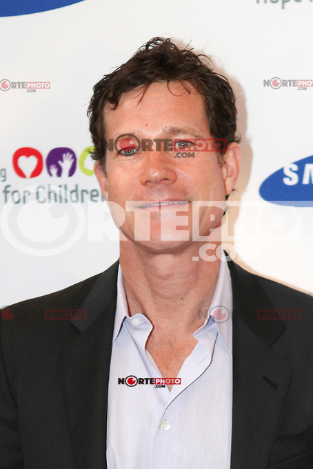 Dylan Walsh at the Samsung Hope for Children 11th Annual Gala at the Museum of Natural History in New York City. June 4, 2012. © Diego Corredor/MediaPunch Inc. ***NO GERMANY***NO AUSTRIA***
