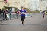 2017-03-19 Hastings Half 14 SB finish