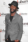 Gary Clark Jr. at the Ubuntu Education Fund New York City Gala, June 6, 2012.  © Diego Corredor / MediaPunch Inc. **NO GERMANY***NO AUSTRIA***