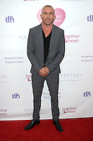 LOS ANGELES, CA - JUNE 25: Dominic Purcell at the together1heart launch party hosted by AnnaLynne McCord at Sofitel Hotel on June 25, 2016 in Los Angeles, California. Credit: David Edwards/MediaPunch