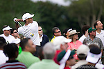 PGA TOUR - 2008 WGC-CA Championships.DORAL: The WGC-CA Championship held on March 20 to 24, 2008 on the Blue Course at Doral Golf Resort and Spa in Doral, Florida. (Photo by Jesus Aranguren).