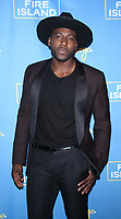 NEW YORK, NY April 20, 2017 Khasan Brailsford attend Logo's Fire Island Premiere Party  at Atlas Social Club  in New York April 20,  2017. Credit:RW/MediaPunch
