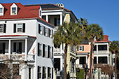 Old Charleston by the waterfront