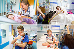 CLIENT: ROYAL CORNWALL HOSPITAL TRUST // DESIGN: 20/20 //<br />