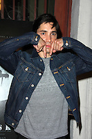 Justin Long<br /> &quot;Tusk&quot; Los Angeles Premiere, Vista Theater, Los Angeles, CA 09-16-14<br /> David Edwards/DailyCeleb.com 818-249-4998