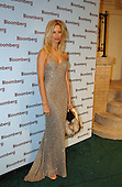 Washington, DC - May 1, 2004 -- Karolina Kurkova arrives at the Bloomberg party following the 2004 White House Correspondents Association Dinner in Washington, D.C. on May 1, 2004..Credit: Ron Sachs/ CNP.(RESTRICTION: No New York Metro or other Newspapers within a 75 mile radius of New York City)