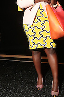 ARISE Magazine presents Africa Icons at 2012 Spring Mercedes Benz Fashion Week in New York City