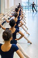 Pacific Northwest Ballet - DanceChance