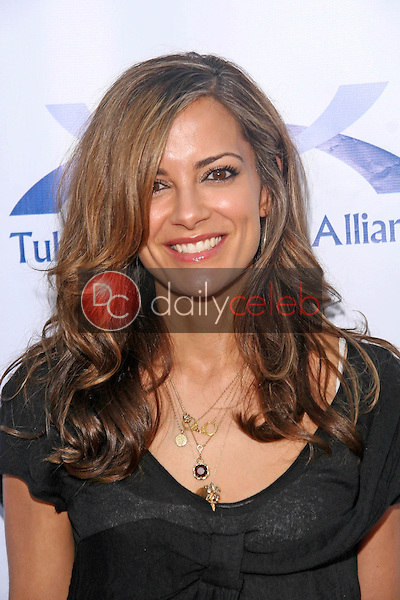 Rebecca Budig<br />at the 7th Annual Comedy for a Cure Benefitting the Tuberous Sclerosis Alliance. The Avalon, Hollywood, CA. 04-06-08<br />Dave Edwards/DailyCeleb.com 818-249-4998