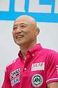 Kazuhito Sakae, JULY 3, 2011 - Athletics : &quot;Road to Hope&quot; Kobe Sports Street,   Hyogo, Japan. (Photo by Akihiro Sugimoto/AFLO SPORT) [1080]
