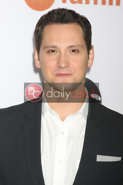 Matt McGorry<br /> at the ABC TCA Summer Press Tour 2015 Party, Beverly Hilton Hotel, Beverly Hills, CA 08-04-15<br /> David Edwards/DailyCeleb.com 818-249-4998