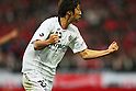Wataru Hashimoto (Reysol), December 3, 2011 - Football : 2011 J.LEAGUE Division 1, 34th Sec match between Urawa Red Diamonds 1-3 Kashiwa Reysol at Saitama Stadium 2002, Kanagawa, Japan. (Photo by Daiju Kitamura/AFLO SPORT) [1045]