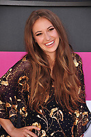 Lauren Daigle at the Academy of Country Music Awards 2017 at the T-Mobile Arena, Las Vegas, NV, USA 02 April  2017<br /> Picture: Paul Smith/Featureflash/SilverHub 0208 004 5359 sales@silverhubmedia.com