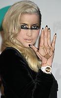 Ke$ha unveiling her newest watch design - Los Angeles