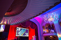 Misc - Rafanelli / Huntington Gala Decor