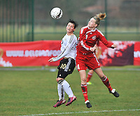 2013.03.09 U17 Germany - Denmark