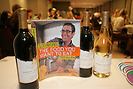 "Join Women for WineSense for an Evening with Ted Allen of Queer Eye for the Straight Guy on Bravo, for an ?Essence Tasting? of Robert Mondavi Private Selection and a Book Signing at Jolly Hotel Madison Towers...WHAT:.The New York Chapter of Women for WineSense, a nationwide nonprofit wine educational organization, will host an ?Essence Tasting? of Robert Mondavi Private Selection where the subtle aromas of wine come to life..From chocolate and black pepper in Cabernet Sauvignon to grapefruit and vanilla in Fume Blanc, wine and food guru Ted Allen will help guide you on your way to becoming an expert! ..Mr. Allen is the food and wine specialist on the Emmy-winning Bravo hit ""Queer Eye for the Straight Guy"" and the author of the new, beginner?s cookbook, ""The Food You Want to Eat: 100 Smart, Simple Recipes,"".(Clarkson-Potter) that will be given as a gift to attendees.  He is also a contributing editor to Esquire Magazine. ..This tasting event will take place at Jolly Hotel Madison Towers, a world-class Italian boutique hotel.  There will be a reception at the picturesque Whaler Bar featuring Italian finger foods, courtesy of General Manager Rosanna Coscia. ..WHEN:.Monday, February 6, 2006, from 6:00pm - 8:30pm..WHERE:.Whaler Bar at Jolly Hotel Madison Towers located at 38th Street and Madison Avenue."