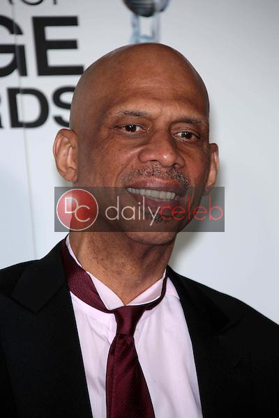 Kareem Abdul-Jabbar<br /> at the 44th NAACP Image Awards, Shrine Auditorium, Los Angeles, CA 02-01-13<br /> David Edwards/DailyCeleb.com 818-249-4998