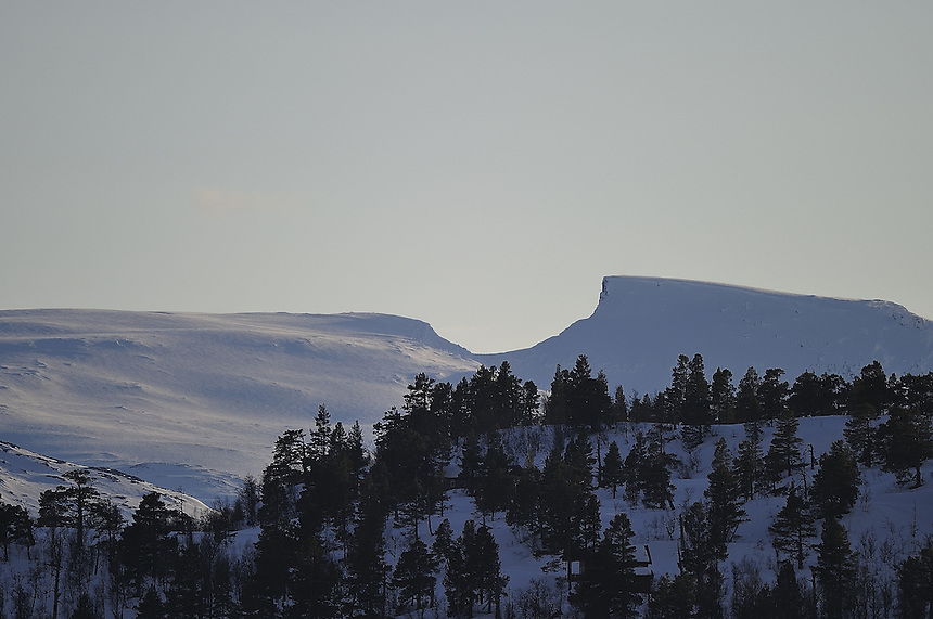 Trollhetta,Trollheimen,Norway Landscape, landskap,