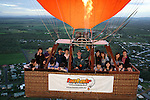 20100311 March 11 Cairns Hot Air