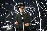 Dennis Hwang, Google Doodler. Stanford alumni.
