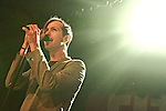 Fitz and the Tantrums  performs on January 20th, 2011 at the Showbox Market in Seattle, Washington