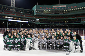 120110-Providence College Friars vs Dartmouth College Big Green at Fenway (w)