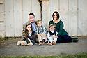 Bonin Family Christmas 2015