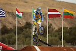26/06/2014 - BMX - Baku Velo Park - Baku - Azerbaijan