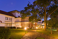 Lake Victoria Hotel, Entebbe, Uganda, East Africa