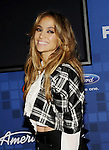"""Jennifer Lopez attends Fox's """"American Idol"""" 2011 Finalist Party on March 3, 2011at The Grove in Los Angeles, California..."""